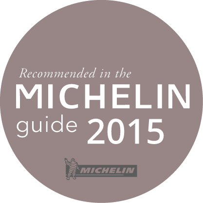 Michelin Badge Mid Tone 100Px
